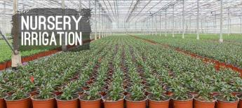shop Nursery Irrigation