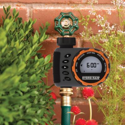 hydro rain hrc 990 manual