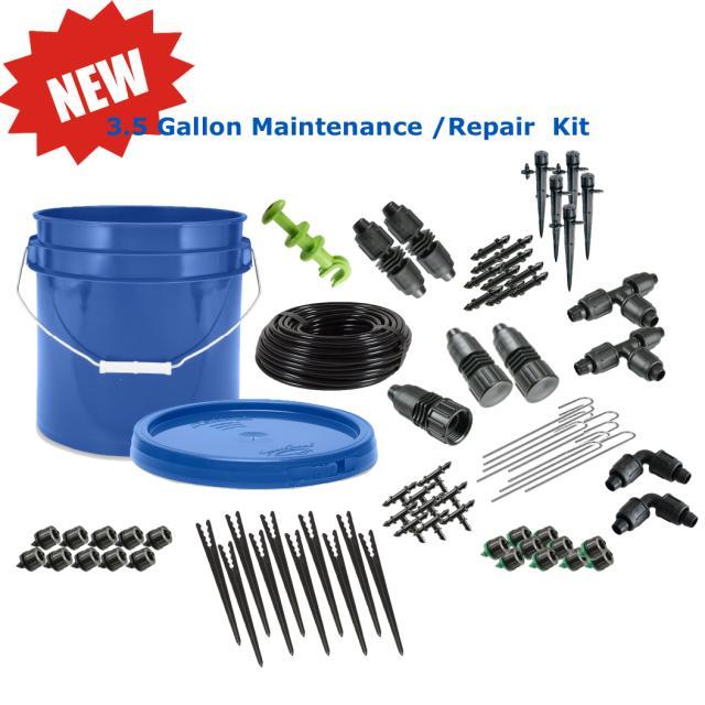 shop Maintenance
