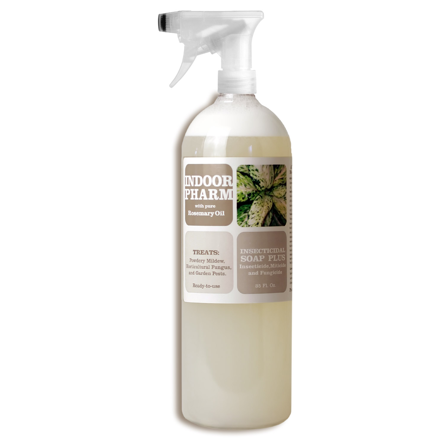 Indoor Pharm - Insecticide