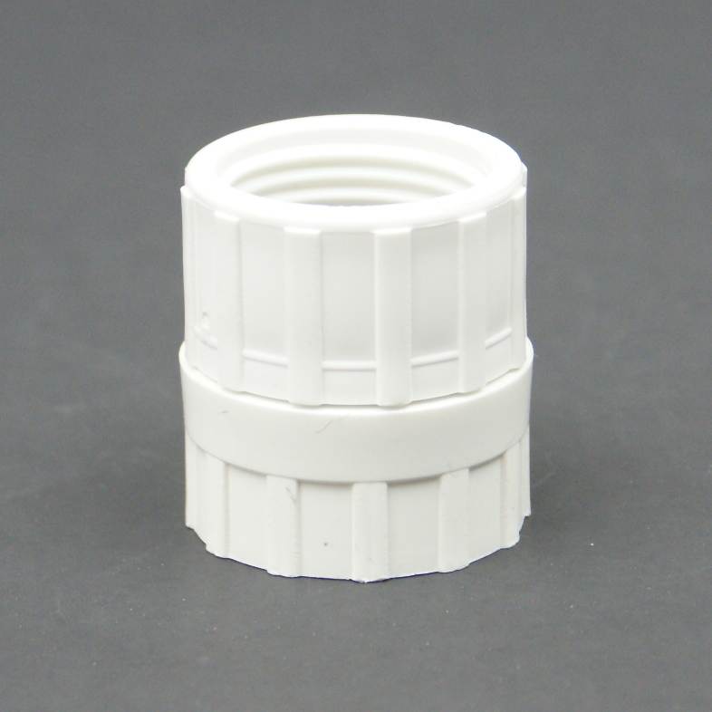 PVC Schedule 40 FHT x FHTS Adapter