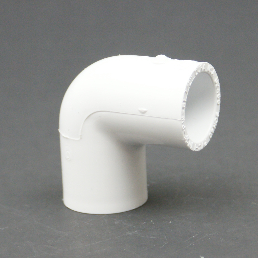 PVC Schedule 40 Slip Elbow
