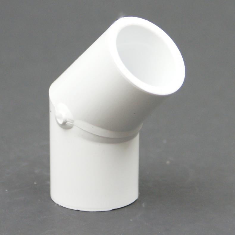 PVC Schedule 40 Slip Elbow-1029