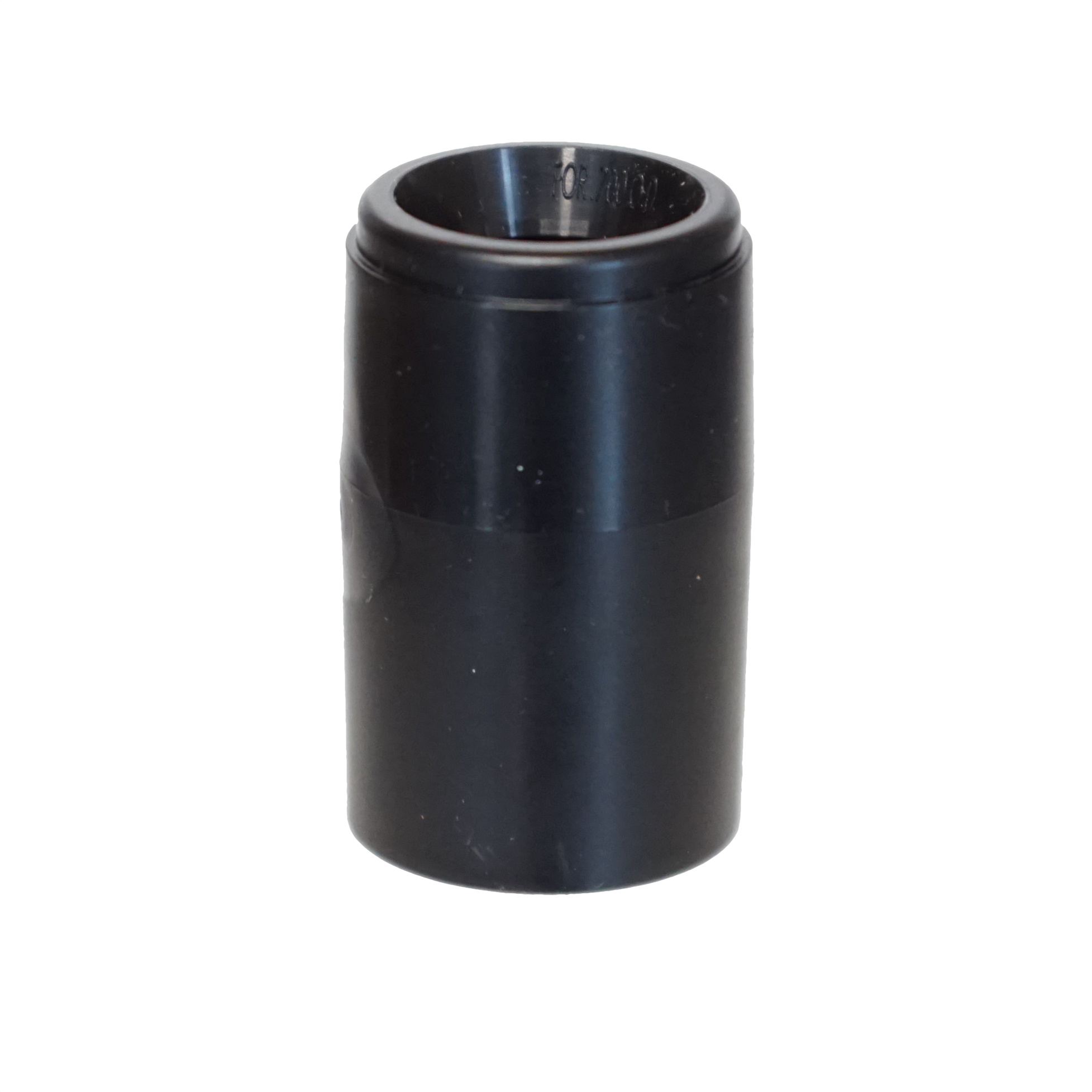 "1/2"" PVC x  Poly Coupling by DIG"