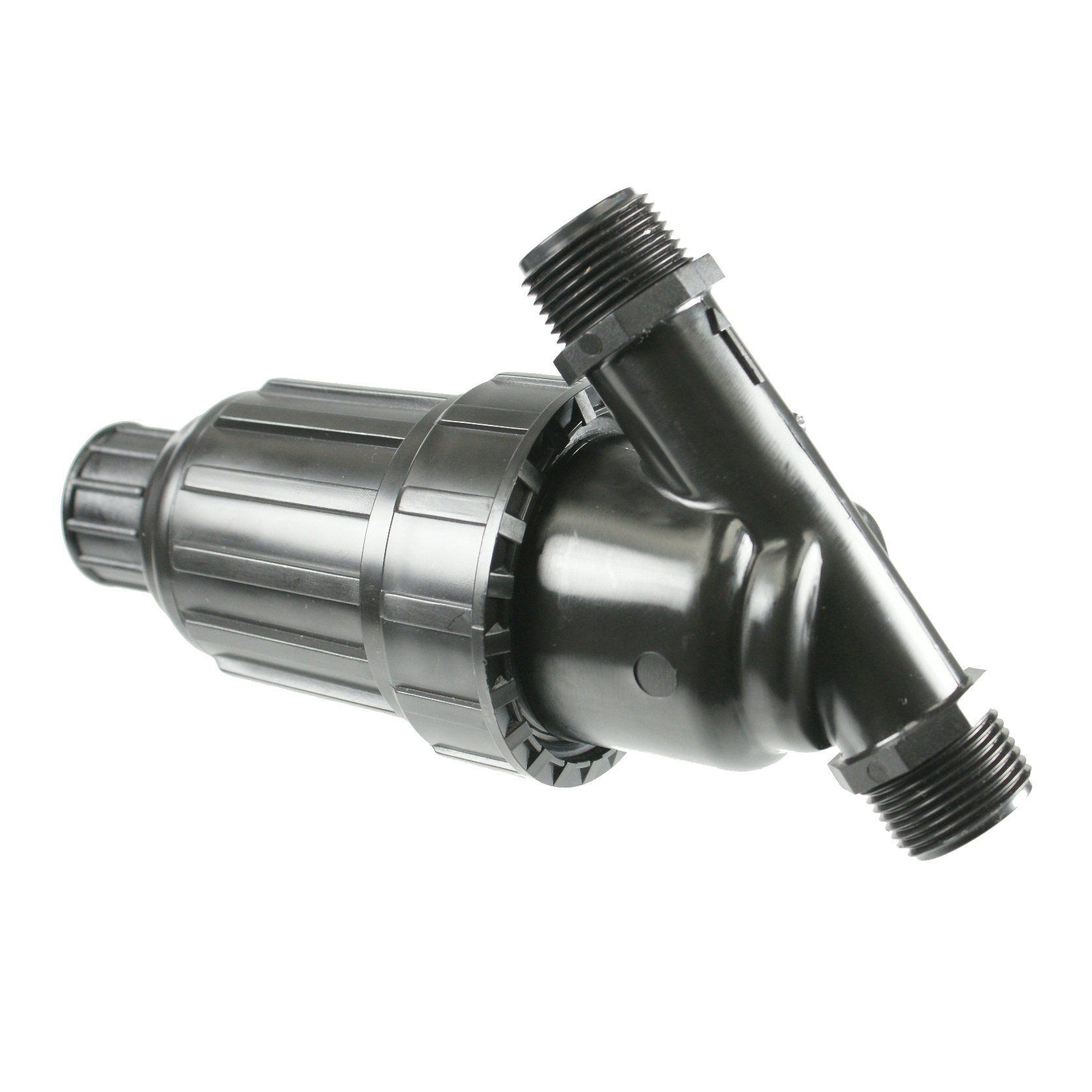 "1"" Pipe Thread Filter"