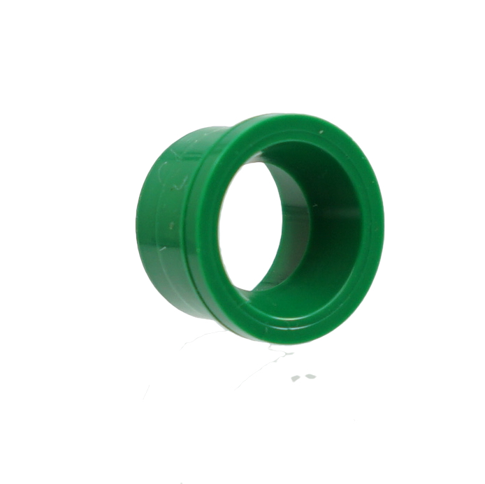 "1/2"" Male PVC .620\"" Poly Tubing Insert"