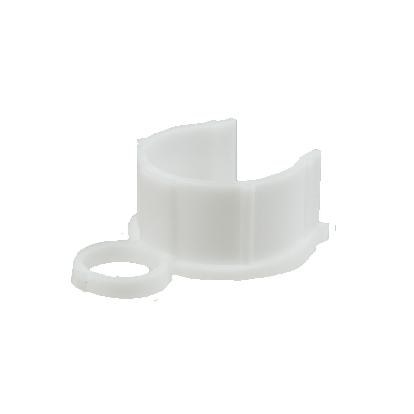 Hunter Nozzle Insertion Collar