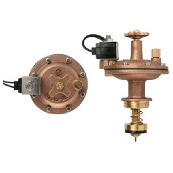 Orbit HRV Series - Valve Adapters