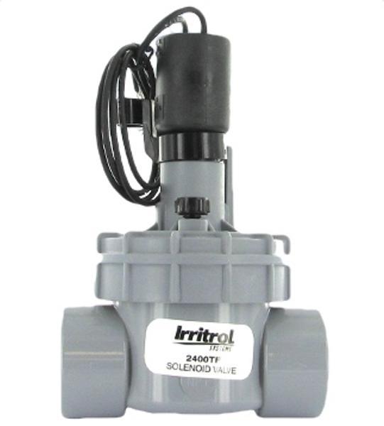 Irritrol 2400TF Valve