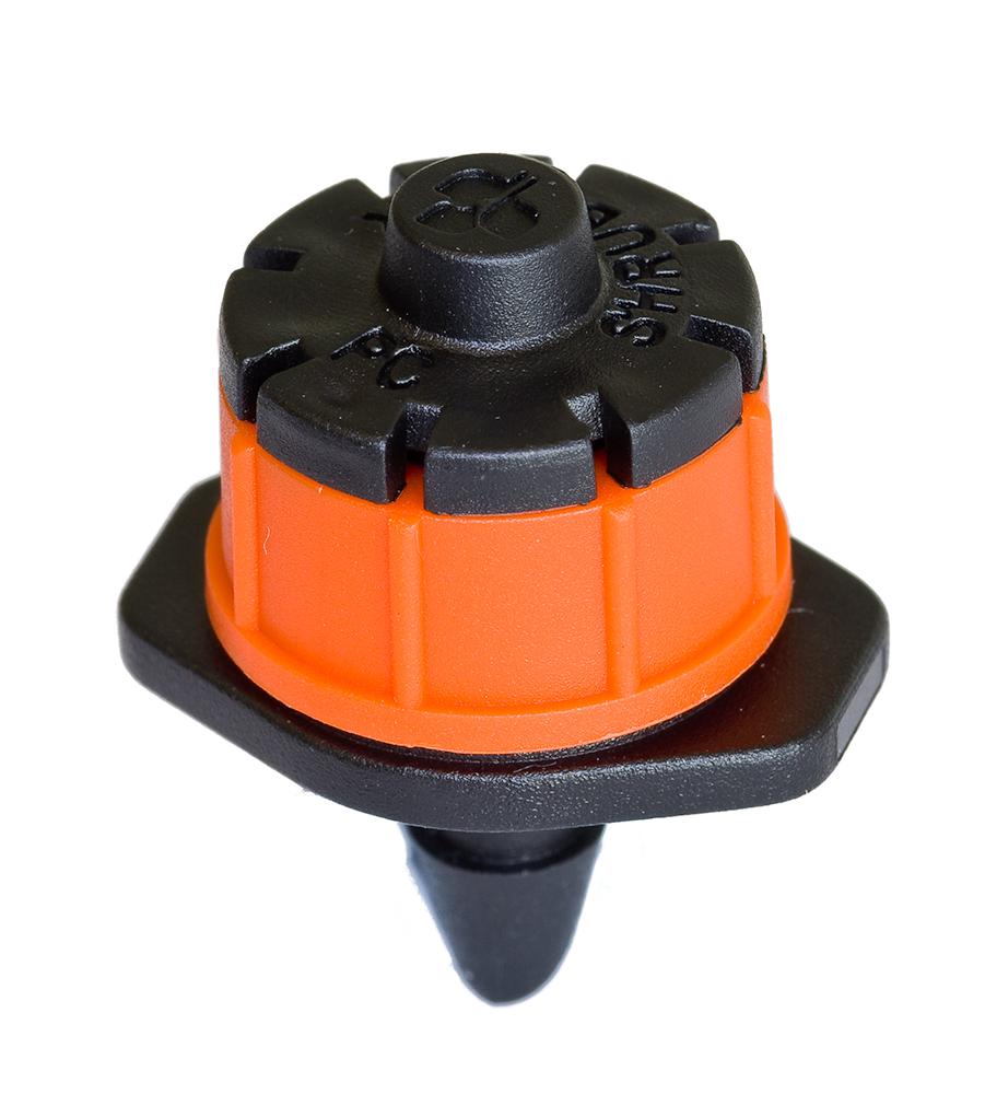 Antelco Shrubbler 360 Degree Pressure Compensating Dripper
