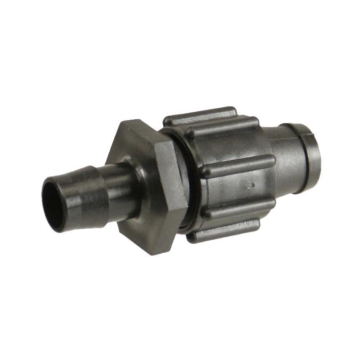 Perma-Loc Tape x Barb Tubing Adapter