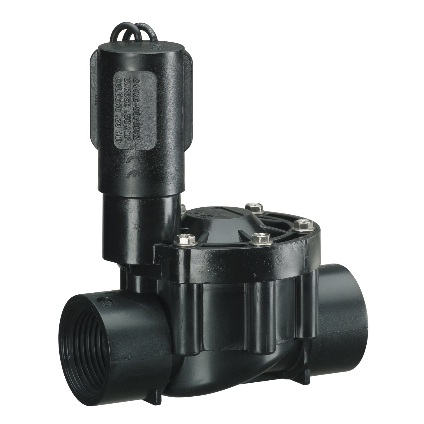 Signature 9000 Series Valves