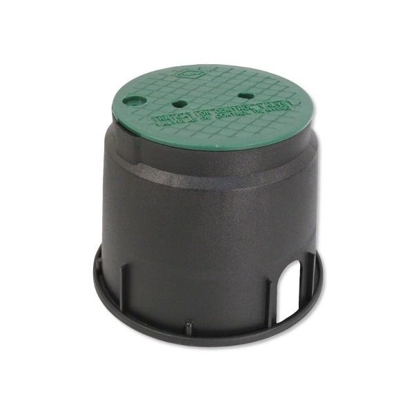 Dura Round Valve Box
