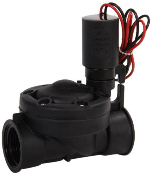Galcon Sprinkler Valve with DC Latching Solenoid for DC Controllers