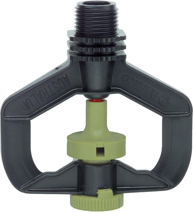 Inverted Rotor Max Sprinklers
