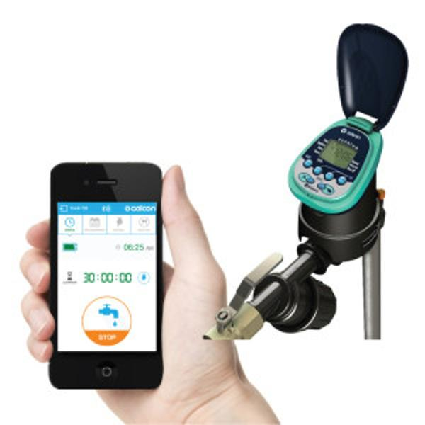 Bluetooth Single Station Controller with Valve
