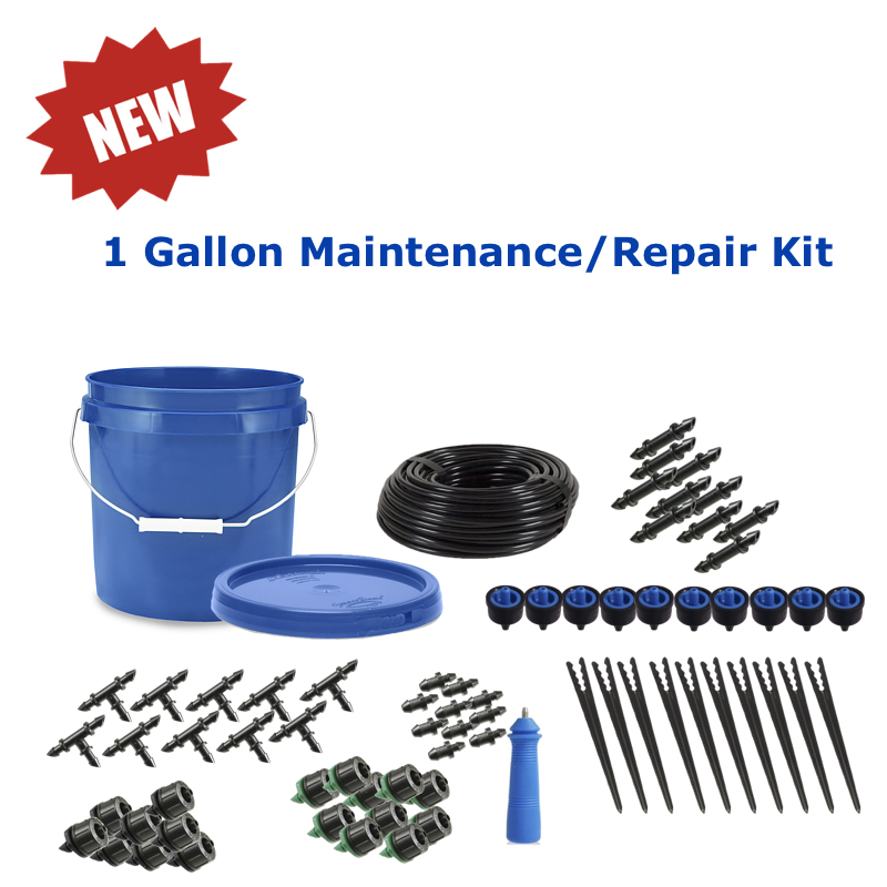 drip septic system maintenance instructions