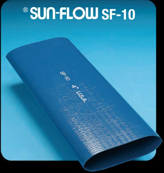 SunFlow Layflat Tubing