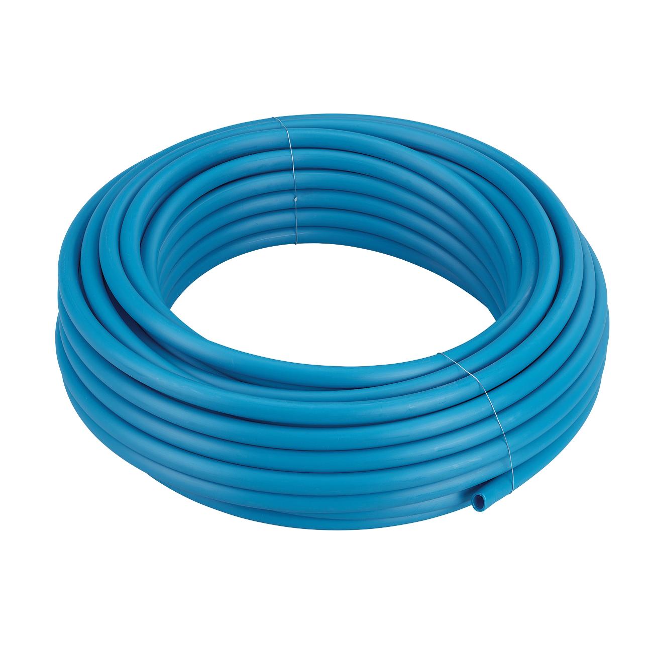 Blu-Lock Tubing