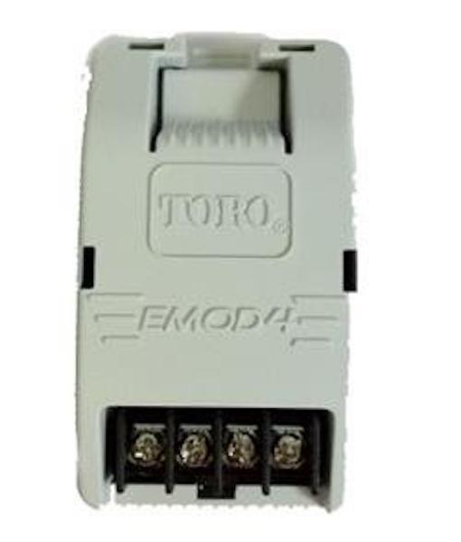 Toro Evolution AG Expansion Module