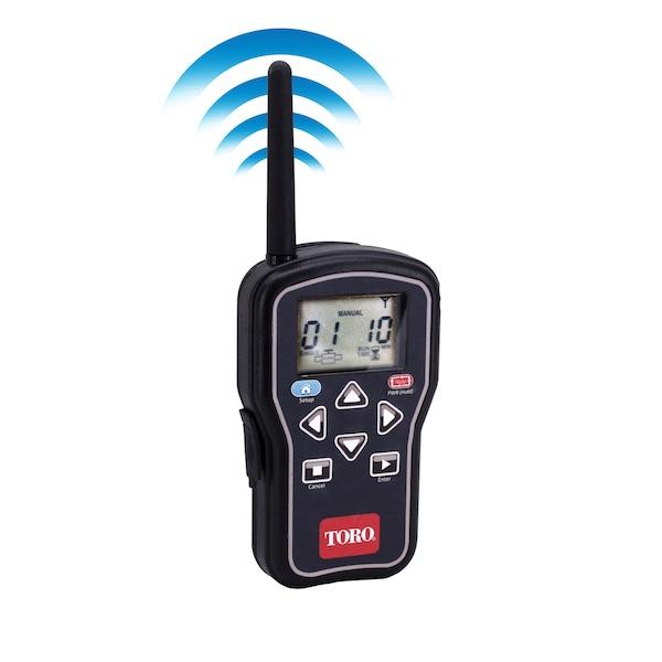 Toro Evolution AG Wireless Handheld Remote