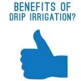 Irrigation Benefits