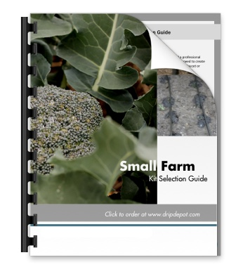Small Farm Irrigation Kit Selection Guide