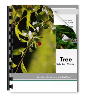 Tree Irrigation Kit Selection Guide